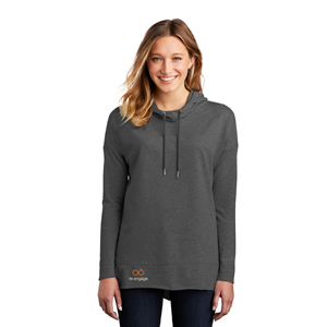 District® Women's Featherweight French Terry ™ Hoodie